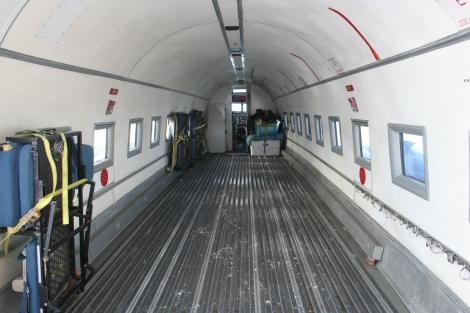 cargo hold empty2011