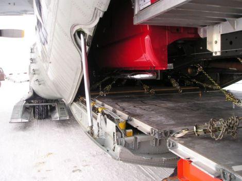cargo unload2-2007