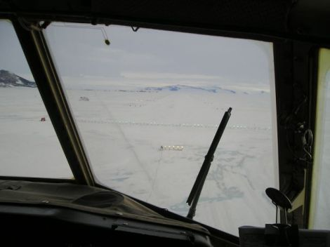 on approach2007