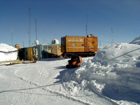 Vostok P1300026 vagonchiki