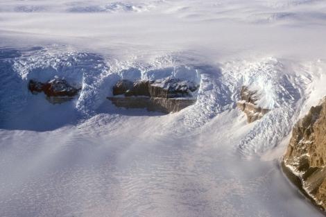 Antarctica 1 027