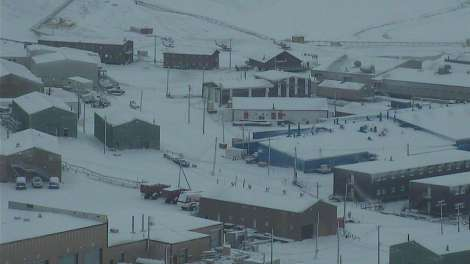 McMurdo-January 15th