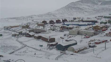 McMurdo3 January 15th