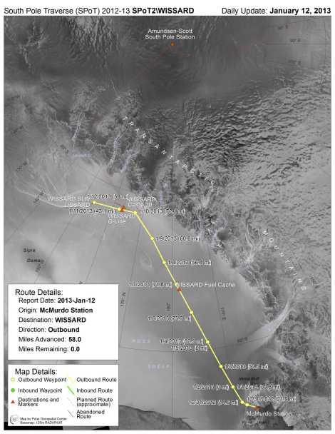 South_Pole_Traverse_SPoT2_WISSARD_-_Daily_Update_2013-Jan-12